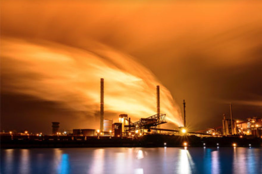Programa de apoyo financiero a la inversión industrial